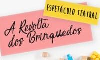Núcleo de Arte e Cultura promove espetáculo infantil no dia 16 de junho