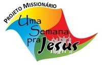 Inscreva-se até 31 de maio no Projeto Missionário