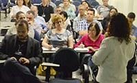 Cursos livres, futsal, DUA ampliado e mais capacitação docente na agenda