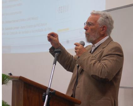 """""""Os novos direitos vêm da luta e da consciência dos oprimidos"""", afirma Enrique Dussel"""