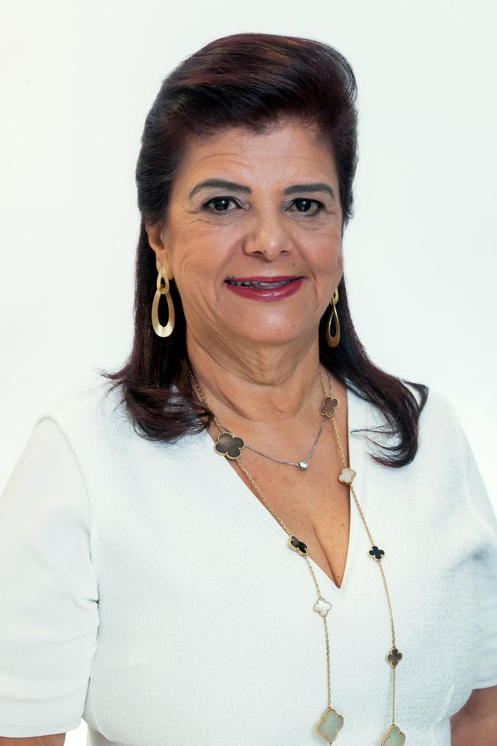Luiza Trajano, do Magazine Luiza, fala na Metodista sobre ...