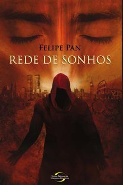 """Livro de Felipe Pan entrou em série intitulada """"Novos Talentos da Literatura Brasileira"""""""