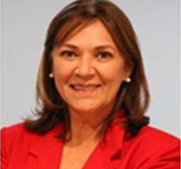 Doutoranda Ângela Maringoli