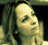 Doutoranda Valéria Cristina Vilhena