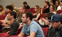 Póscom promove evento com trabalhos de doutorandos