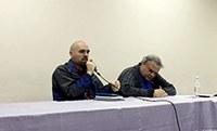 Grupos de pesquisa do PPGE apresentam sua atuação