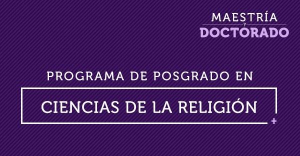 GRADUATE PROGRAM IN RELIGIOUS STUDIES