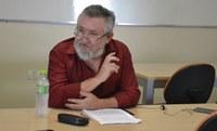 Diálogo entre Filosofia da Religião e Literatura foi tema de palestra