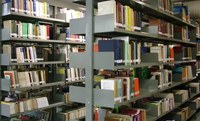 Biblioteca Ecumênica recebe doação de 3 mil exemplares
