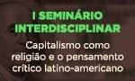 I Seminário Interdisciplinar