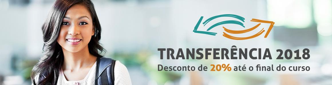 Banner Transferências
