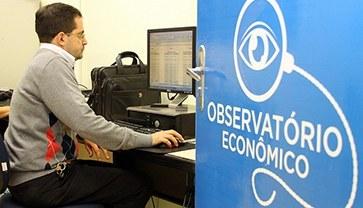 Local para pesquisas e grupos de estudos que analisam e divulgam informações econômicas sobre a região do ABC