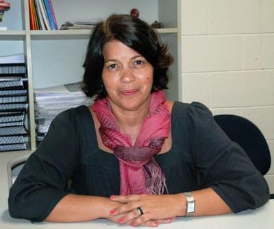 Magali Cunha, professora doutora em  comunicação  social pela Universidade Metodista de São Paulo