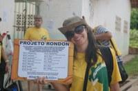 Raquel Munhoz, jornalista formada pela Universidade Metodista