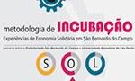 Ebook gratuito narra a experiência da incubadora SBCSol