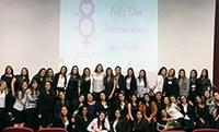 Curso de Secretariado debate a conquista de cargos 'masculinos'