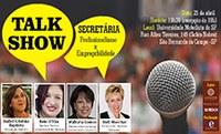 Curso promove evento para discutir importância da profissão no dia 25/04