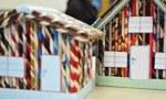 Programa Aquarela promove oficina de artesanato