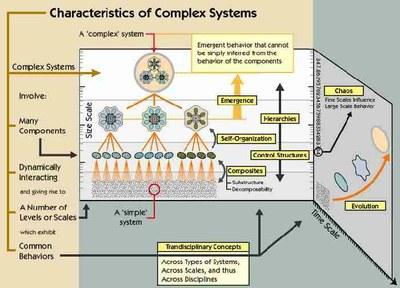 Sistema complexo